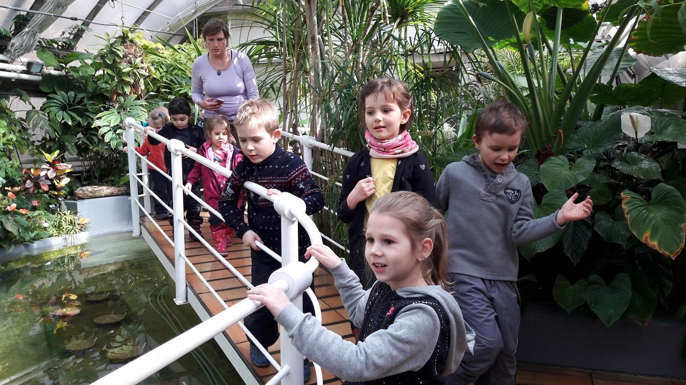 Botanická zahrada 4