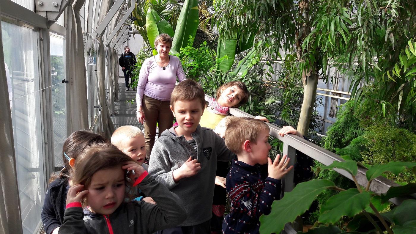 Botanická zahrada 8